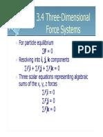 3-4 three-dimensional force systems.pdf