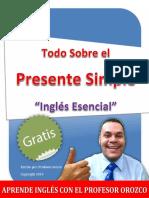 EL_PRESENTE_SIMPLE