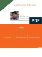3 Java Fundamentals Collections m3 Slides