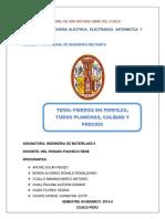 perfiles de fierro materiales ii.docx