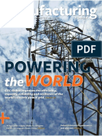 Learn how power companies reap the benefits of CTC Global ACCC conductor