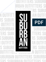 suburban outfitters business plan 2019-20