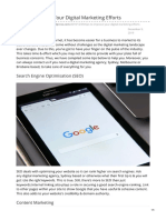 Humanpixel801054522.Wordpress.com-Tips to Improve Your Digital MarketingnbspEfforts