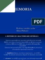 Proiect_Memoria