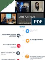 2. Portfolio of Skills_Omais Shameem Syed_Senior Business Analyst_compressed (1) (1)