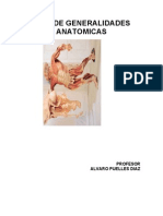 Guia de General Ida Des Anatomic As