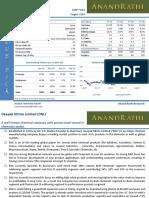 Deepak nitrite Limited DNL_Initiating_Aug-16