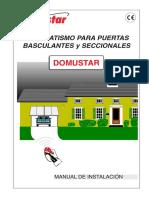 Motostar Domustar