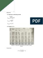 calculos evaporador