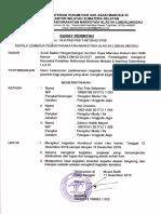 Surat Perintah (2)