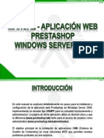MANUAL_APLICACIÓN_WEB_PRESTASHOP_WINDOWS_SERVER_2008_LARED38110