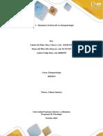 Tarea 1- Elementos Teóricos De La Etnopsicología Grupo 403038-9.docx