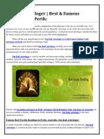 Om Kali Astrologer | Best & Famous Astrologer in Perth: