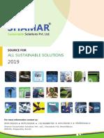 Shamar Corporate Brochure