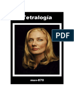 (msv-870) Tetralogía