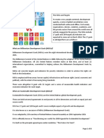 What are Millennium Development Goals.doc