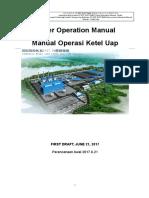 Stoker Boiler Operation Manual Review