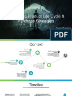 Sec B_Group 10_Integrating Product Life Cycle and Purchase Strategies