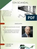 Enron Scam
