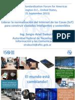 Presentacion IOT