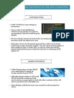 Unit 8 Strategic Options Presentation PDF