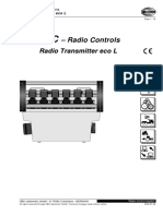 Owner S Manual Micron 4 Hbc Radiomatic Pdf Battery Charger
