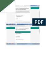Elaborar una autoevaluación en línea fase 4