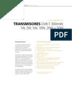 TransmisoresDVB-Tbroadcast_es