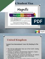 UK Tier 4 Student Visa Consultancy in Hyderabad