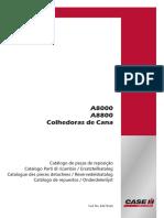 CASE - Peças colhedora A8000-A8800.pdf