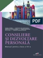 7Consiliere și dezvoltare personală Ed. CD Press.pdf