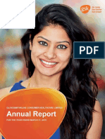Gsk Annual Report 2019