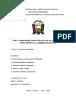 Informe 1 Topografia General