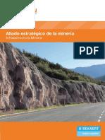 Catalogo Infraestructura
