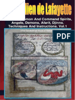 How to Summon and Command Spirits,Angels,Demons,Afrit, Djinns.pdf