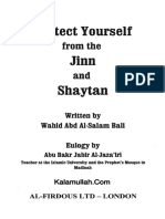 How to Protect-Yourself From Djinn.pdf