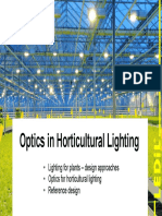 LEDIL - Optics in Horticulture Lighting