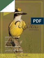 Urutau Electronico - No 8 - Agosto 2018 - Guyra Paraguay - Portalguarani
