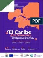 II Circular Convocatoria VI Congreso y Conferencia Internacional
