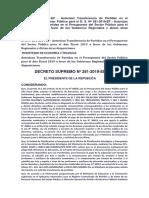 EL PERUANO D.S  Nº 281-2019.EF..docx
