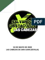 Normativa 2020 Las Cabezas