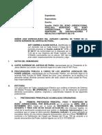 DEMANDA PAGO DEL BONO JURISDICCIONAL NIVELADO, REINTEGRO DEL BONO JURISDICCIONAL, GRATI Y CTS OKOKOKOK.docx