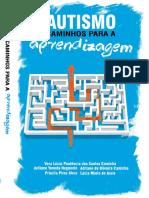 AUTISMO Caminhos para a Aprendizagem.pdf