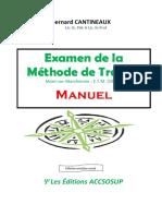 Manuel FR EMT Imprimé