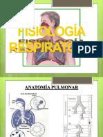 Repiratorio Ft