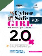 Cyber Awareness - Cyber Safe Girl v2.0
