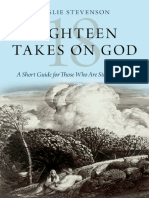 Takes on God