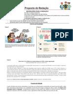 DE_OLHO_NO_ENEM_ - Proposta Redação - Obesidade