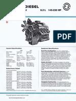 detroit-diesel-8.2-liter-spec-sheet-collection