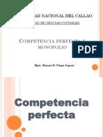 1. Teoria de Competencia perfecta y monopolio.pptx